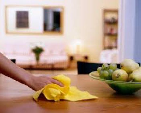 Morris County Residential Cleaning